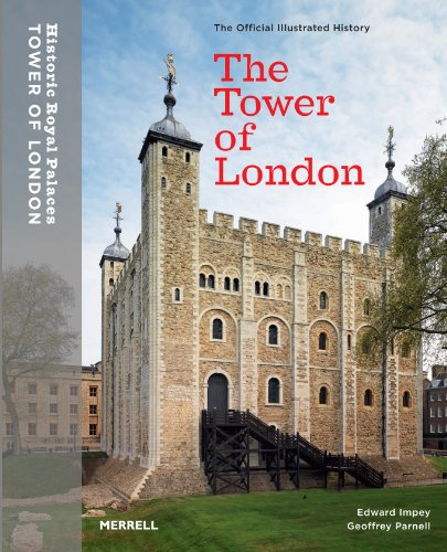 Tower of London By Edward Impey