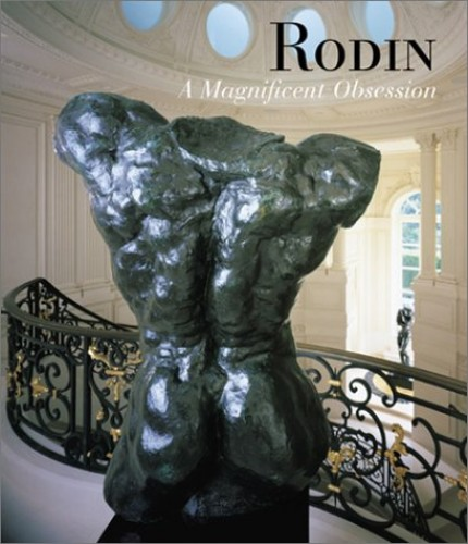 Rodin By Antoinette Le Normand-Romain