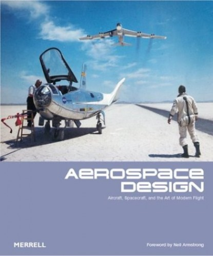 Aerospace Design By Anthony M Springer