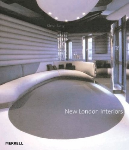 New London Interiors by Kieran Long