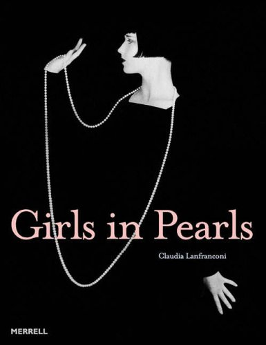 Girls in Pearls By Claudia Lanfranconi