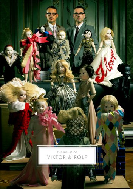 The House of Viktor & Rolf By Caroline Evans