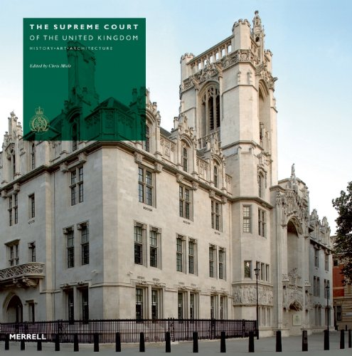 The Supreme Court of the United Kingdom By Chris Miele
