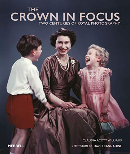 The Crown in Focus By Claudia Acott Williams