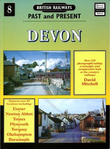 Devon By David Mitchell