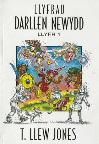 Llyfrau Darllen Newydd: Llyfr 1 By T. Llew Jones