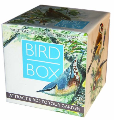Bird Box by Mark Golley