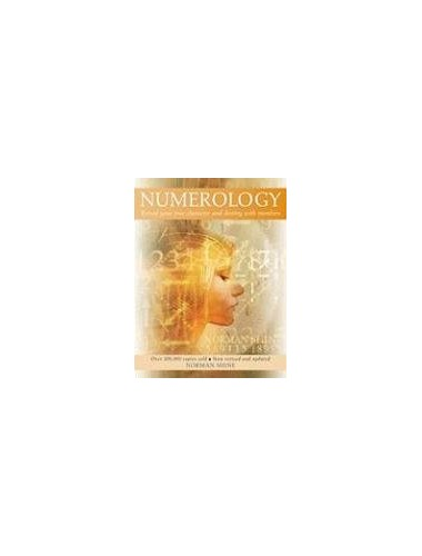 Numerology By Norman Shine