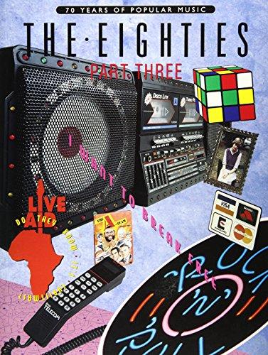 70 Years of Popular Music : The Eighties Part Three