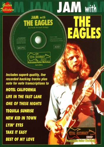 Jam with the Eagles By Eagles Eagles