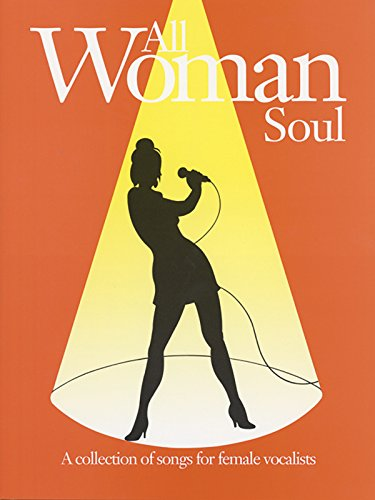 Soul: (Piano, Vocal, Guitar) by International Music Publications