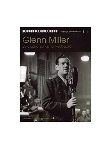 Glenn Miller For Keyboard Easy Keyboard Library By