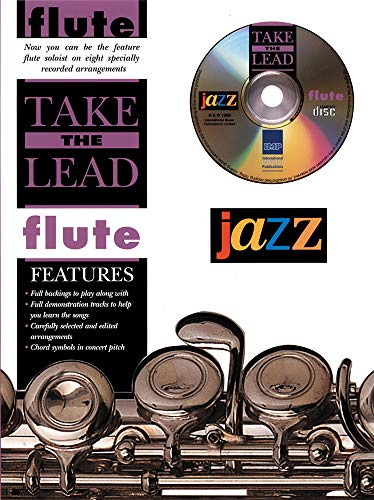 Jazz: (Flute) (Take the Lead) Other Alfred Music
