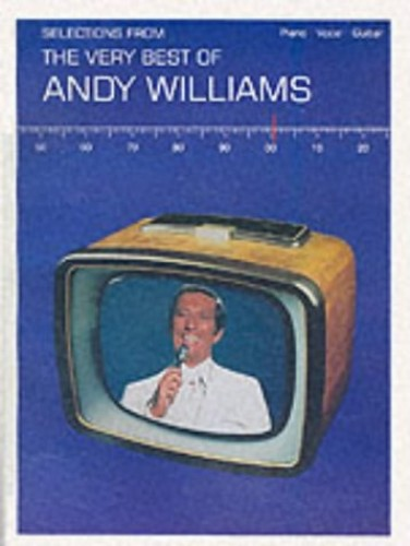 The Very Best of Andy Williams By Andy Williams
