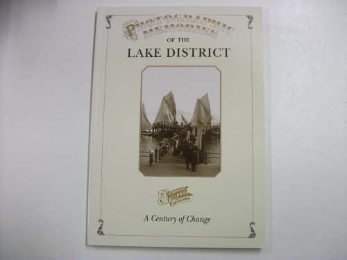 Photographic Memories of the Lake District By Francis Frith