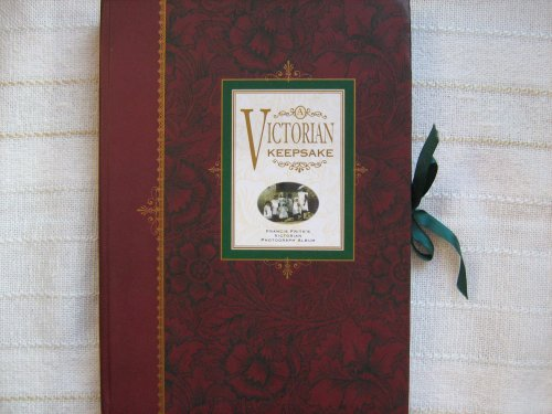 Victorian Keepsake - Francis Frith's Victorian Photograph Album By Francis Frith