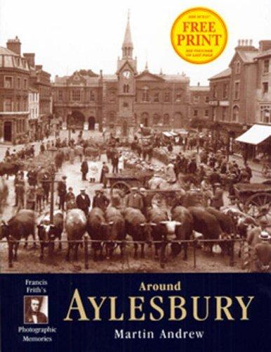 Aylesbury By Martin Andrew