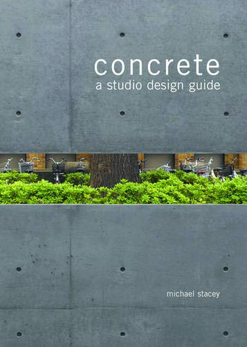 Concrete By Michael Stacey