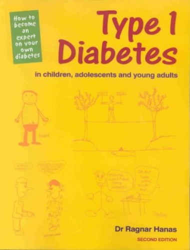 Type 1 Diabetes in Children, Adolescents and Young Adults By Ragnar Hanas