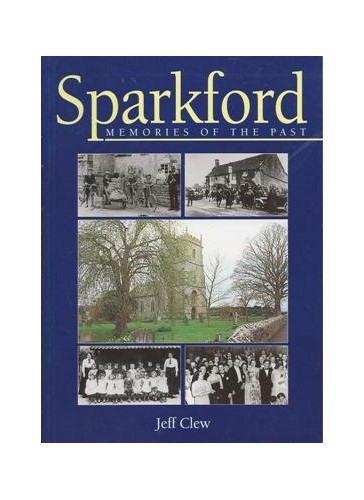 Sparkford By Jeff Clew