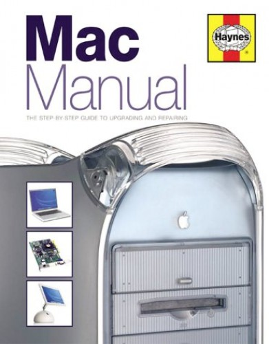 The Mac Manual By Keith Martin