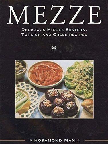 Mezze By Rosamond Man