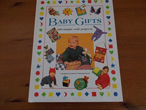 Baby Gifts By Penelope Cream