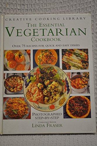The Essential Vegetarian By Linda Fraser