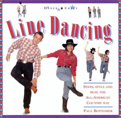 Line Dancing By Paul Bottomer