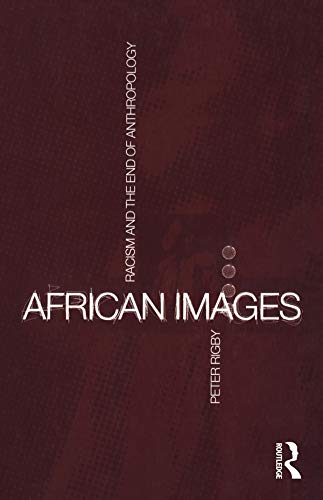 African Images By Peter Rigby