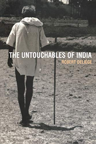 The Untouchables of India By Robert Deliege