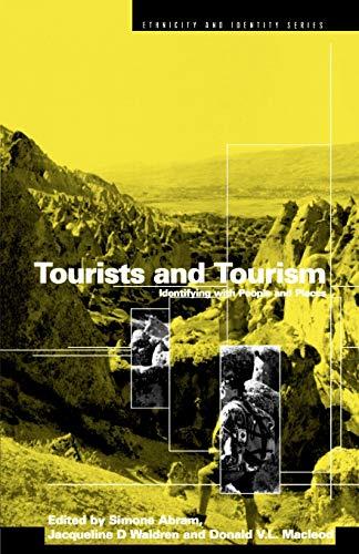 Tourists and Tourism By Simone Abram