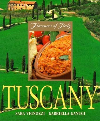 Tuscany By Gabriella Ganugi
