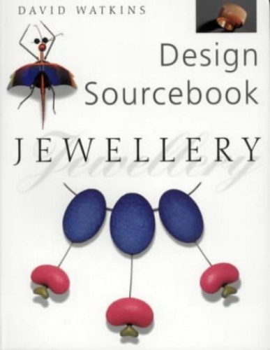 Jewellery (Design Sourcebook) by Watkins, David Paperback Book The Cheap Fast