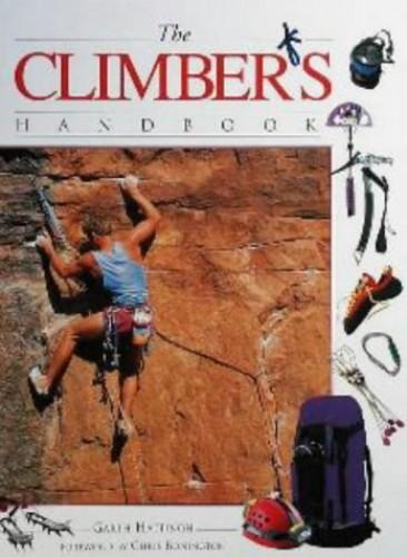 The Climber's Handbook By Garth Hattingh