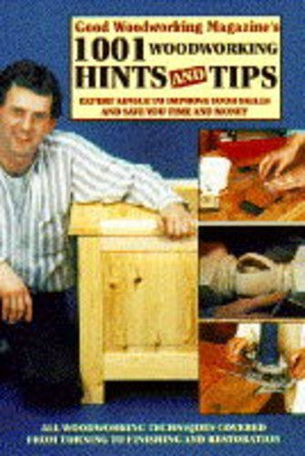 """Good Woodworking Magazine's"" 100 Woodwork Projects: Beautiful Step-by-step Projects Easily Made in a Weekend by"