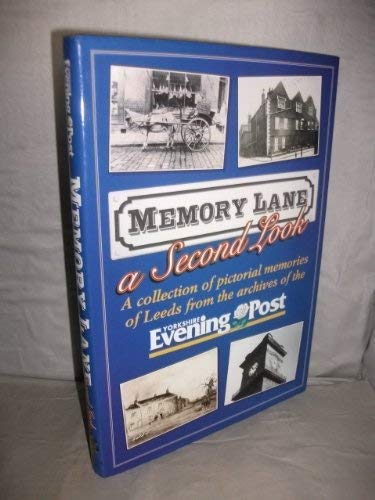 Memory Lane Leeds By Yorkshire Evening Post