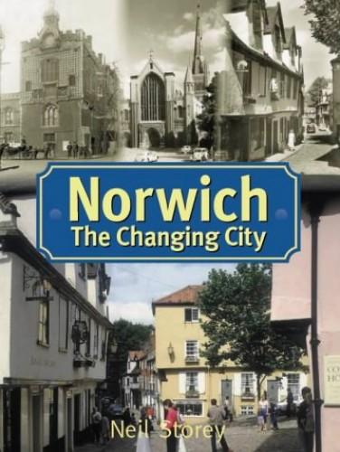 Norwich By Neil R. Storey