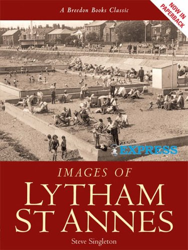 Images of Lytham St Annes by Steve Singleton