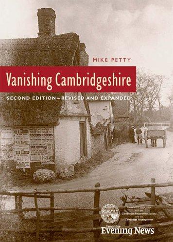 Vanishing Cambridgeshire By Mike Petty