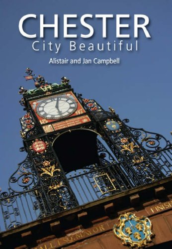 Chester By Alistair Campbell