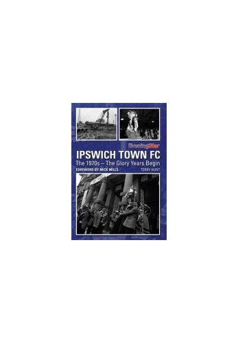 Ipswich Town FC By Terry Hunt