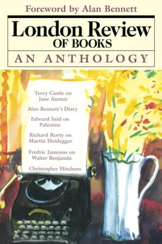 """London Review of Books"" By London Review of Books"