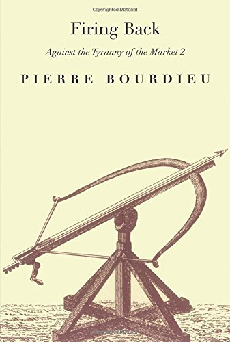 Counterfire By Pierre Bourdieu