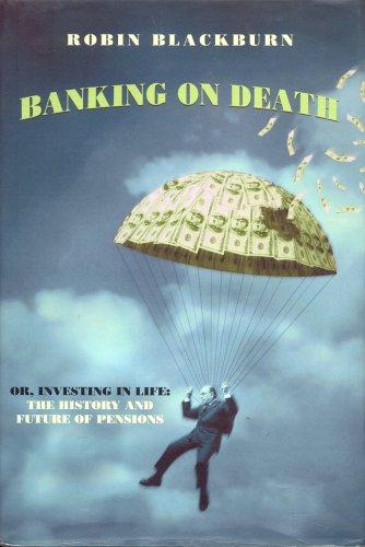 Pension Power By Robin Blackburn