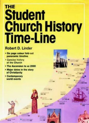 The History of the Church By Tim Dowley