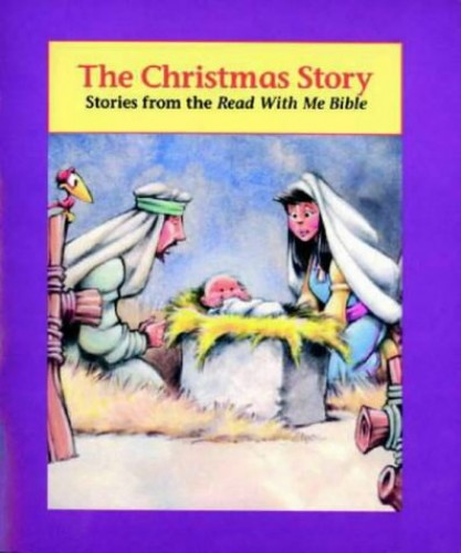 The Christmas Story By Dennis Jones