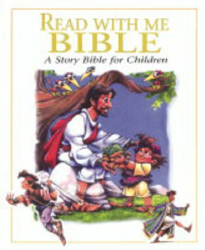 Read With Me Bible Hardback Book The Cheap Fast Free Post