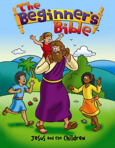 Jesus and the Children By Catherine DeVries