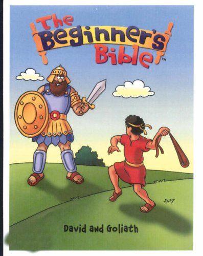 David and Goliath By Catherine DeVries